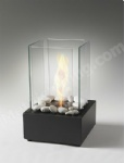 TABLE FIREPLACE